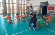 Arranca l'Escola d'Estiu de Benicarló amb totes les mesures i protocols de seguretat