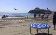 Peníscola amplia el dispositiu de platges davant el primer cap de setmana de la reobertura de la planta hotelera