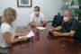 El PSPV-PSOE de la província es reuneix amb Frater per a recollir les preocupacions de l'associació