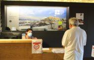 Culla reobri l'Oficina de Turisme i reprèn les visites guiades pel centre històric
