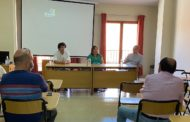 Diputació i Cultura traslladen als alcaldes del Penyagolosa els acords per a impulsar la recuperació del santuari