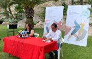 La Diputació destina 70.000 euros al Festival de Música Antiga i Barroca de Peníscola més commemoratiu i més valencià