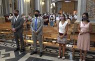 Sant Jordi. Solemne Missa en honor a Sant Jaume  i al Beat Fray Tobías Borràs Romeu 25-07-2020