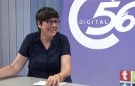 Pilar Lima, coordinadora de Podem CV, a L'ENTREVISTA de C56