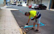 Continuen els tractaments rutinaris de control de plagues a Peníscola