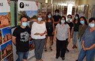 Càlig acull la inauguració de l'exposició 'Pedra Seca. Territori Sénia' de la Taula del Sénia