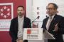 L'Ajuntament de Vinaròs realitza el manteniment de l'arbrat de l'avinguda de Jaume I