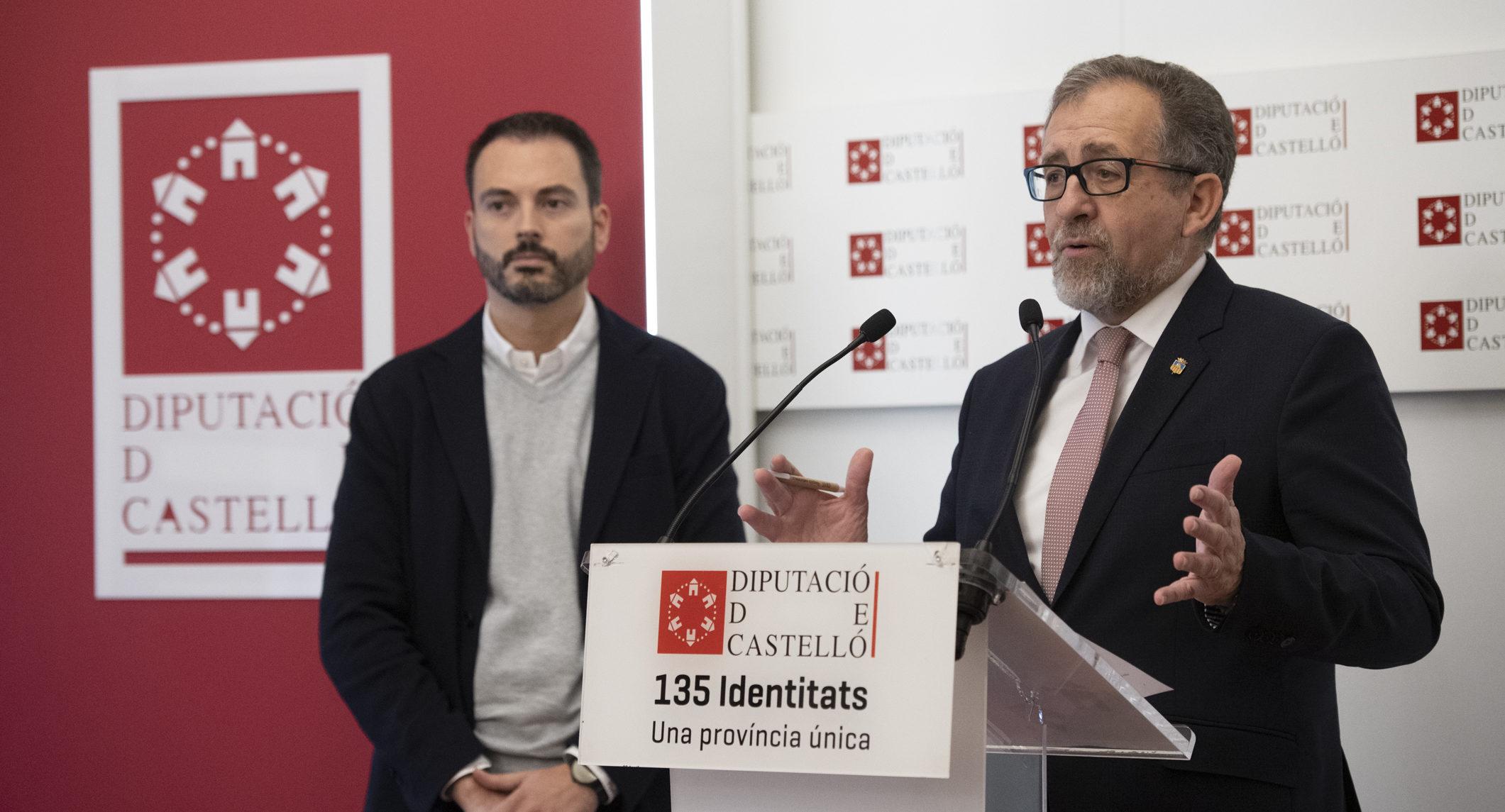 Martí destaca l'atenció diària del SEPAM per a millorar els serveis públics dels municipis durant la pandèmia