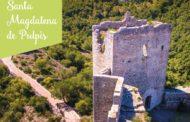 El Castell Polpis protagonista de la portada de la revista 'Soleil & Merveilles'