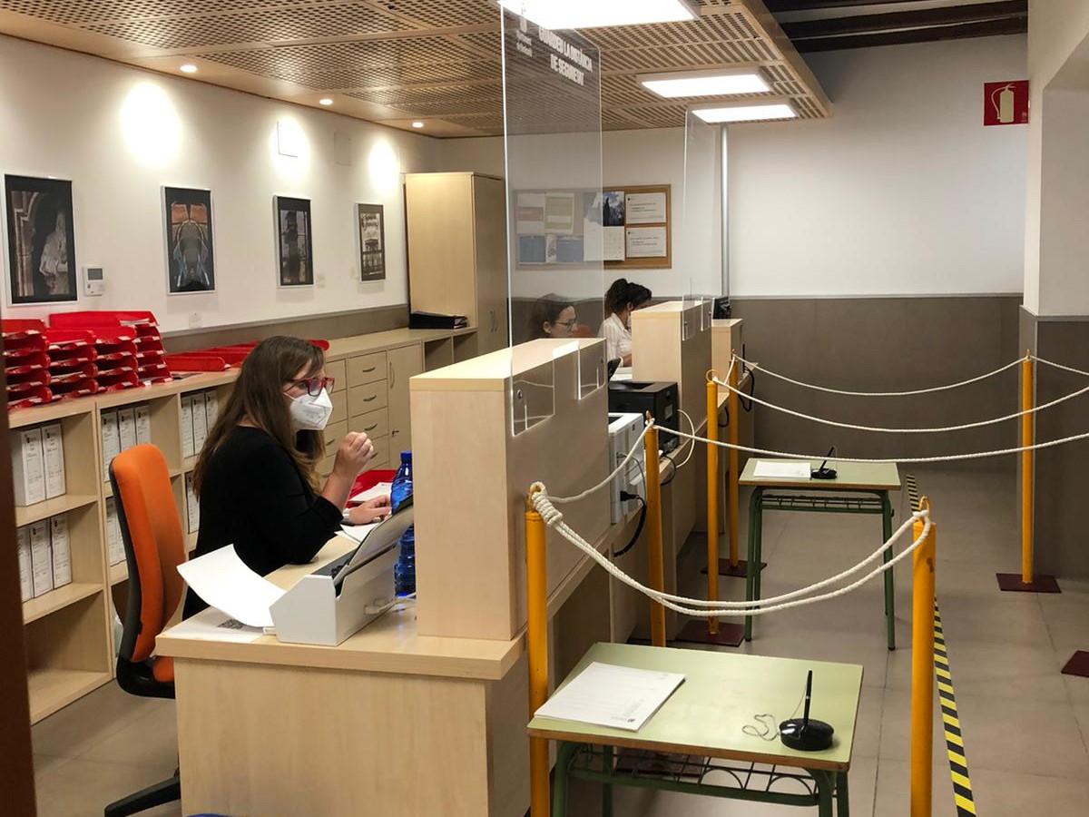 L'Ajuntament de Benicarló ajuda a tramitar 782 ajudes al lloguer des del mes de febrer