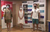 Vinaròs; roda de premsa de la Regidoria de Cultura 01-07-2020