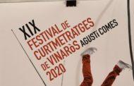 Vinaròs; Presentació del XIX Festival  de Curtmetratges de Vinaròs Agustí Comes 07-07-2020