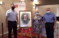 Vinaròs; Donació a la Fundació Vinaròs de mobiliari per part de Rosario Alfonso 08-07-2020