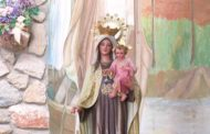Sant Rafael del Riu; Festivitat de la Mare de Déu del Carme 16-07-2020