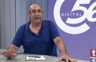 Miguel Ángel Bayarri, president d'APAVAL, a L'ENTREVISTA de C56 28-07-2020
