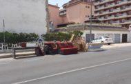 L'Ajuntament de Peníscola incrementa la freqüència de recollida de residus