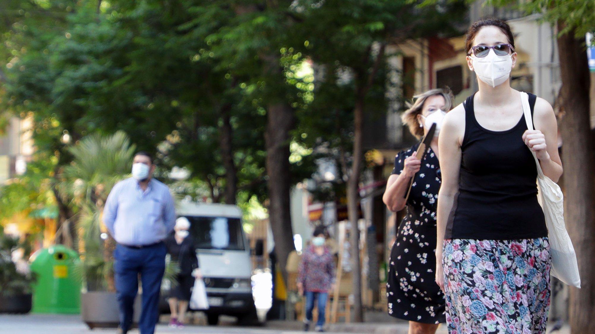 Sanitat informa de 10 casos nous a Peníscola i 3 a Vinaròs d'origen social