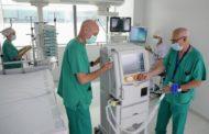 Sanitat detecta 135 nous casos de coronavirus en l'última jornada en la Comunitat Valenciana