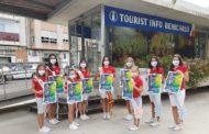 Comença el repartiment del programa de les Festes de Benicarló 2020