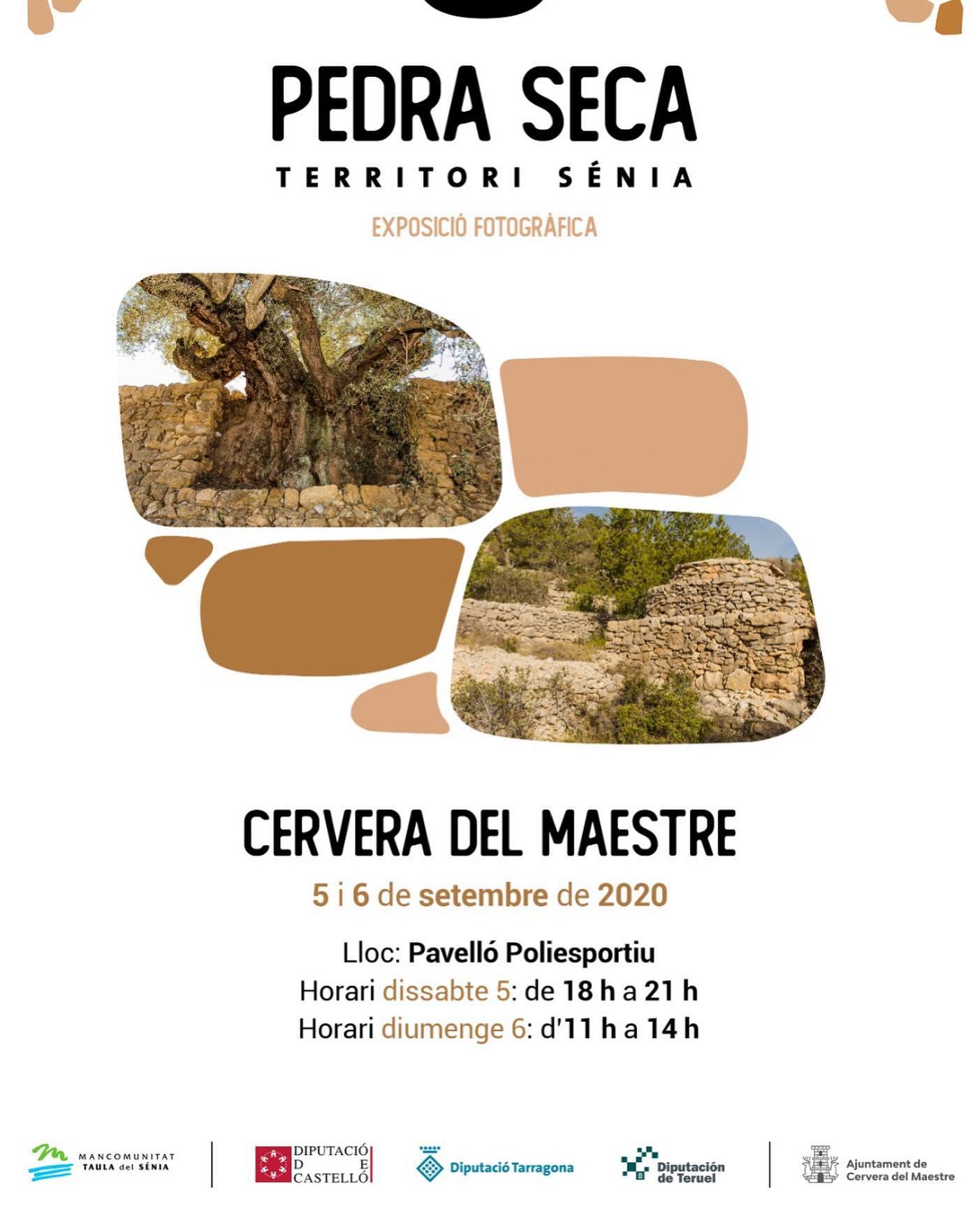 Cervera del Maestre celebra el 5 i 6 de setembre les Festes Patronals de la Mare de Déu de la Costa