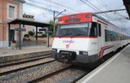 L'Ajuntament d'Alcalà-Alcossebre sol·licita que es recuperen els trens eliminats amb Castelló