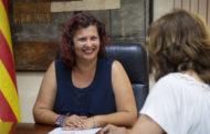 La Diputació reforça amb 680.000 euros el treball comunitari de les entitats socials