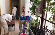 L'Ajuntament d'Alcalà-Alcossebre reforçarà la neteja i desinfecció dels centres educatius