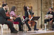 El Festival de Música Antiga i Barroca porta a Peníscola a l'Accademia del Piaccere