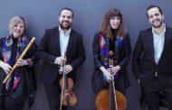 El Festival Internacional de Música Antiga i Barroca de Peníscola presenta Apothéose Ensemble