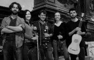 El Festival de Música Antiga i Barroca de Peníscola presenta els aragonesos La Guirlande
