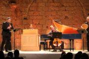 El Festival de Música Antiga i Barroca de Peníscola tanca l'edició XXV amb Mediterrània Consort