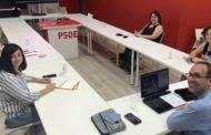 El PSPV-PSOE de la província aprova una resolució per a incentivar la participació dels joves en el partit i institucions
