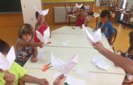 La regidoria d'Educació d'Alcalà-Alcossebre realitza un balanç molt positiu de l'Escola d'Estiu 2020