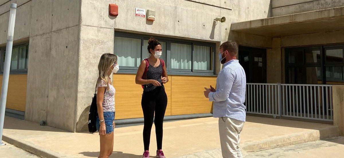 Sant Jordi conclou els serveis d'Escola d'Estiu i piscines amb gran acolliment
