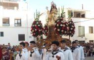 Peníscola adapta a les noves 'circumstàncies' la Novena a la Verge d'Ermitana