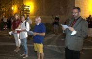 Benicarló; Tradicional Cantada d'Albades a l'alcaldessa, reina, dulcinea i dames de les Festes de Benicarló 23-08-2020