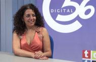 Ana Besalduch, alcaldessa de Sant Mateu, a L'ENTREVISTA de C56