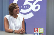 María Ángeles Pallarés, alcaldessa de Canet lo Roig, a L'ENTREVISTA de C56 04-08-2020