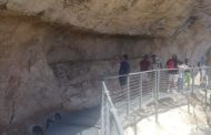 Visites guiades a les pintures rupestres d'Ares del Maestrat