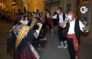 Cervera del Maestre; Ball típic (Carabassa i jota). Festes Majors de Cervera del Maestre 03-08-2020