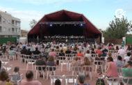 Càlig; Concert de l'Agrupació Musical Vila de Càlig 11-08-2020