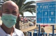 Compromís Benicarló insta a l'equip de govern a l'adhesió 'immediata' a la Xarxa de Platges sense fum