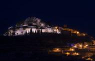 El centre històric de Culla s'il·luminarà amb més de 3000 ciris i torxes