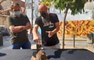El Camden Benicarló 2020 aposta per quatre grans murals i incorpora una escultura