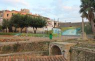 La 4a edició de la beca d'art al carrer de La Jana s'ha realitzat en l'entorn de la Font de llavar