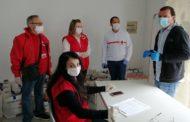 L'Ajuntament de Peníscola renova amb Creu Roja el servei de Teleassistència