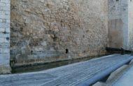 La 'lentitud' de la Generalitat provoca que 4 mesos després Peníscola no puga reparar l'entorn de les Fontetes