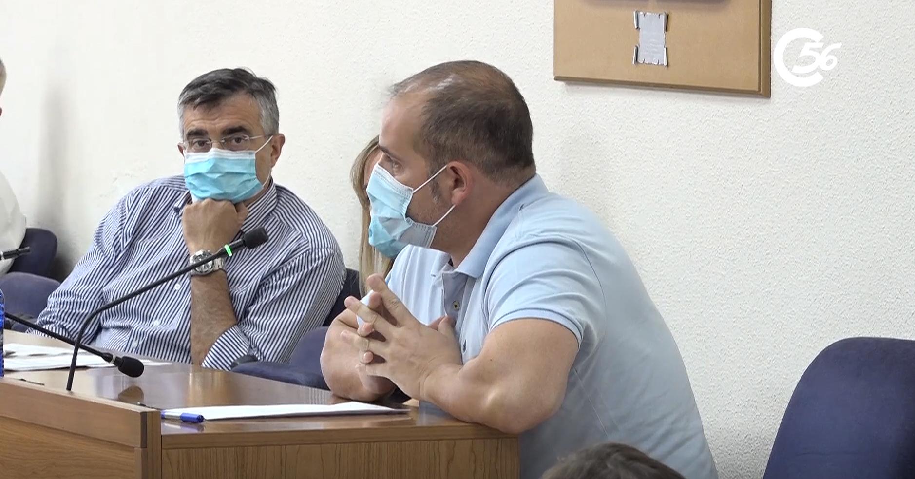 Ciudadanos 'busca el consens' a Benicarló per a combatre l'ocupació il·legal d'habitatges