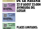 Teatre, literatura i música el cap de setmana a Vilafranca