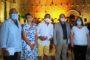 La Policia Local de Benicarló continua fent controls en l'ús de les mascaretes